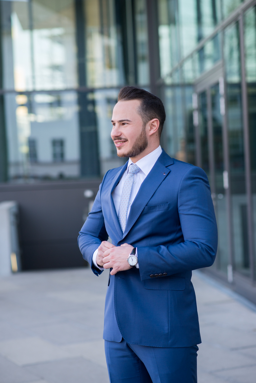 Mehmet - Pehlivan - Berater Baufinanzierung